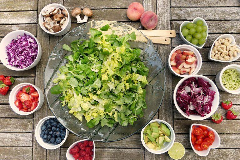 5 מתכונים טבעוניים שהם גם בריאים וגם שווים