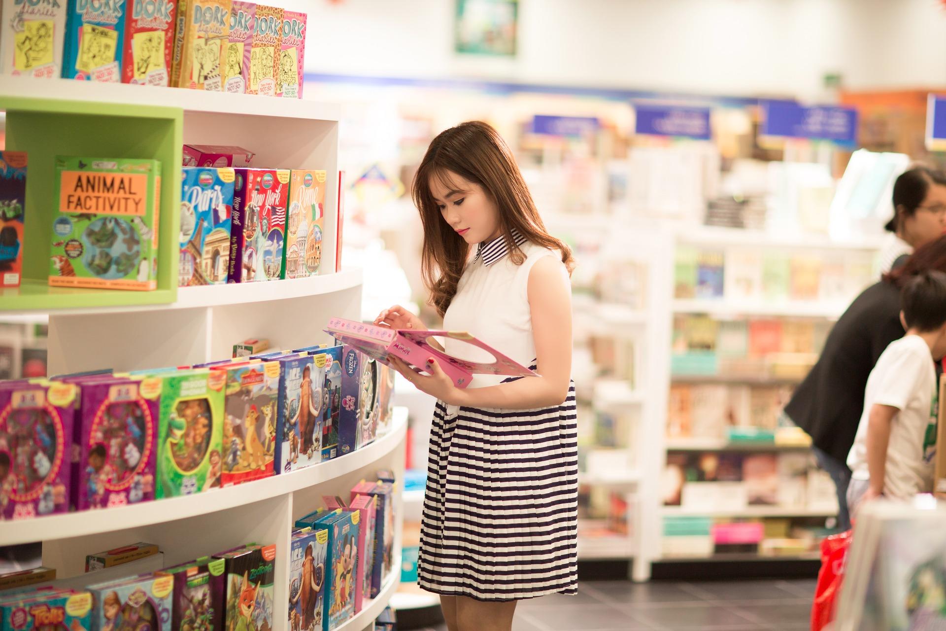בלי בזבוזים: כך תרכשו לילדים צעצועים במחירים אטרקטיביים