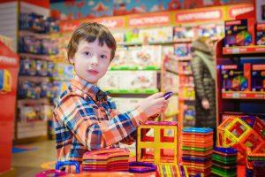 צעצועים במחירים אטרקטיביים