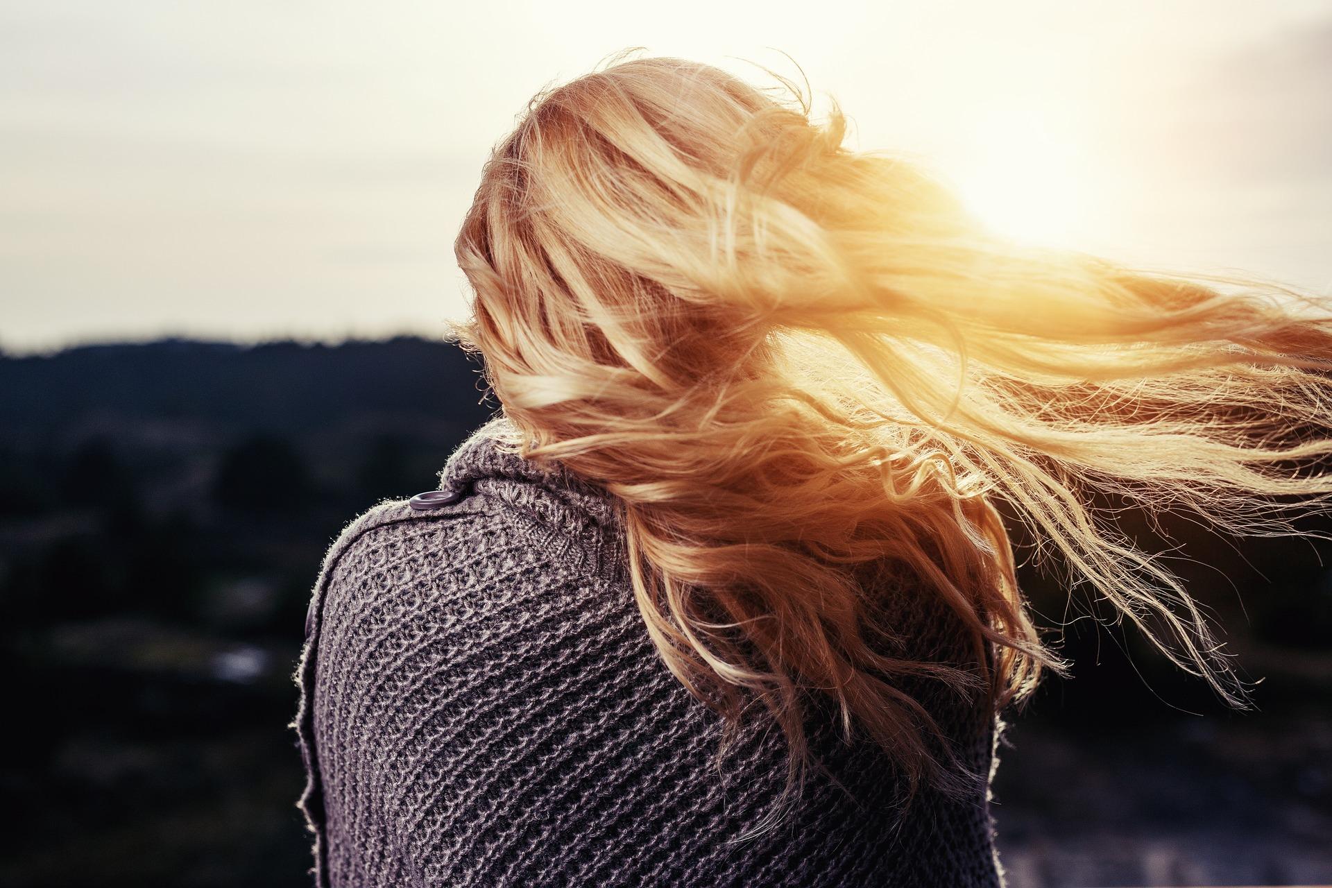 כמו בפרסומות: כך תשמרו על השיער שלכן בריא וזוהר