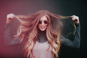 כמו בפרסומות כך תשמרו על השיער שלכן בריא וזוהר