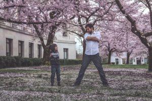 תופעת ההתנגדות אצל ילדים איך תוכלו להתמודד איתה