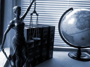 הליך משפטי