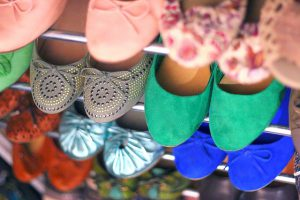 עושים סדר 4 פתרונות מעולים לאחסון נעליים