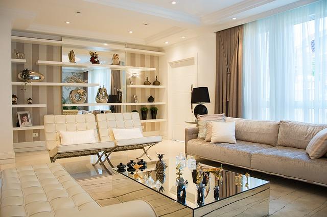 איך לבחור את מערכת הישיבה המושלמת לסלון שלכם?