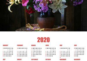 המתנה המושלמת: לוח שנה מעוצב בהזמנה אישית